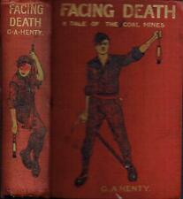 Facing Death: A Tale of the Coal Mines.