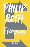 Everyman by Philip Roth | Paperback Book | 9780099501466 | NEW
