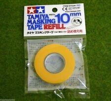 Tamiya MASKING TAPE REFILL 10mm width Modelling Accessories item 87034