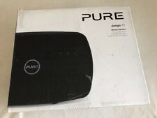 Pure Jongo T2 VL-62202 Wireless Bluetooth Speaker, Black