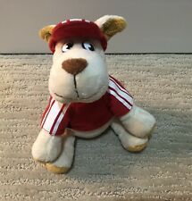 "Ducati Corse Plush Dog Teddie Official Merchandise 7"" *read*"