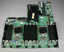 86D43 Dell POWEREDGE R630 Server System Board Motherboard