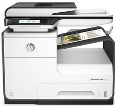 NEW HP PageWide Pro 477dw Multi-Function Printer (HEWD3Q20A) Retail - $899.99