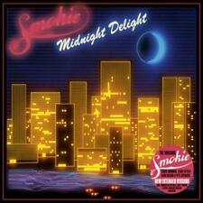 Smokie - Midnight Delight (New Extended Version)   - CD NEU