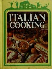 Italian Cooking by Kershner, Ruth
