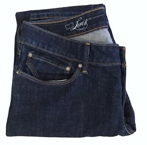 Levis Bold Curve Skinny Denim Jeans Size 31 Womens