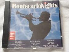 Various Artists - Monte Carlo Nights Vol 5 (CD 1994) Montecarlonights