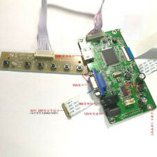 HDMI VGA LCD LED Driver Board For 30-pin EDP interface notebook LCD screen