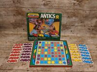 Vintage 1983 Spears Games Antics Ants Family Fun Game Exc Condition Complete