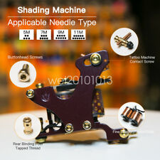 Top Professional Tattoo Machine Gun Copper Coil Shader WQ4149