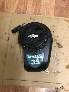 Makita 35 Petrol Lawnmower Pull Start Assembly