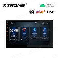 "RADIO DVD UNIVERSAL 2 DIN 7""  ANDROID 10 xtrons GPS WIFI 4G BLUETOOTH TS700L"