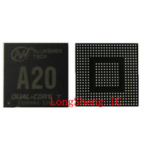 1PCS New Allwinner Tech A20 TBGA441 BGA CPU IC Chip new