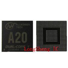 1PCS nuevo Allwinner Tech A20 TBGA 441 BGA IC chip de CPU NUEVO