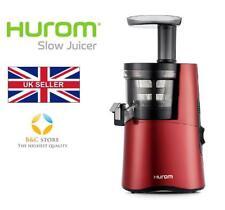 ~ oggetto più venduto Hurom H-AA Slow Juicer Juice Maker FRUTTA Alpha H-AA-EBE17 Rosso ~