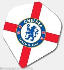 3 SETS OF OFFICIAL CHELSEA DART FLIGHTS SPECIAL EDITION