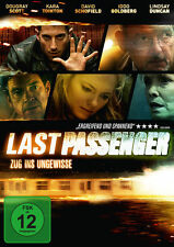 Last Passenger - Zug ins Ungewisse  - DVD - Neu u. OVP