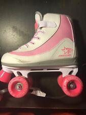 Roller Derby Firestar Roller Skates Girls Size 4