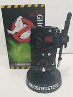 Ghostbusters Proton Pack Replica Collectible With Stand Vinyl New Culturefly 7In