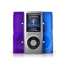 Genuine iSkin Silicone Case/skin for 3g iPod Nano Aust Stock