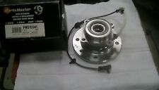 Chevy GMC 4x4 8 lug Wheel Bearing and Hub Assembly Partsmaster PM515041