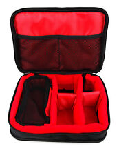Eva Gadget Tragetasche (rot) für Raspberry Pi 3 Model B +   Zero W   Modell B +