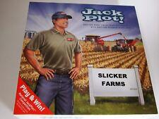 Jack Plot! The Croplan Genetics Farm Game 8+