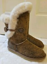 Australia Luxe Collective Nordic winter Short Boots size 6