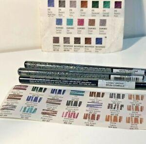 Avon True Color Glimmersticks  Eyeliner - Set of 3 ( 23 COLORS TO Choose)