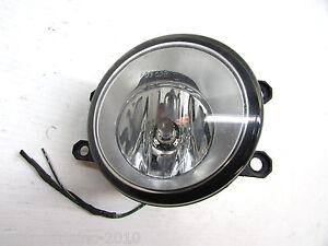 2009 SCION xB FOG LAMP LIGHT RIGHT PASSENGER SIDE PT857-52080 OEM 08 09 10