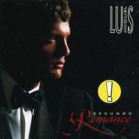 Luis Miguel - Segundo Romance [New CD]