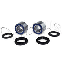 Bombardier/Can-Am 650 Quest XT ATV Bearings kit for 2 sides Front Wheel 02-04