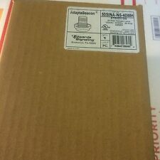 EDWARDS ADAPTABEACON 50SINA-N5-40WH 120V AMBER NEW IN BOX