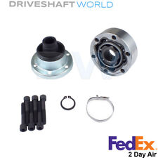 Driveshaft Cv Joint 24 Spline for 1996-2001 Bmw 528i - 26111229093