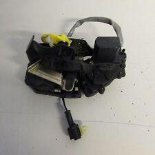 Serratura posteriore destra Kia Carens RS Mk1 1999-2006 usata (18462 17A-4-E-2)