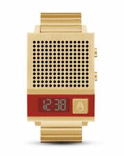 NIXON Dork Too All Gold - Armbanduhr