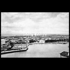 Photo L.000299 PORT DE SAINT-JEAN-DE-LUZ 1880