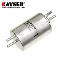 Kayser OEM Made in Germany Audi A4 S4 Quattro B6 1.8T 3.OL Fuel Filter