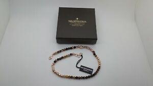 MARIA CRISTINA STERLING bracciale argento 925 unisex 2377/R elefante rosa TOP