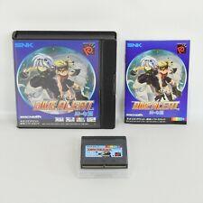 DIVE ALERT Matt's Version Barn Neo Geo Pocket Color SNK 9388 np