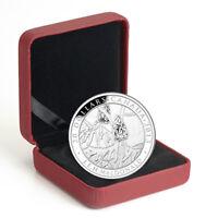 2013 Canada 1 oz Silver $20 Group of Seven (J.E.H. MacDonald) - SKU #76982