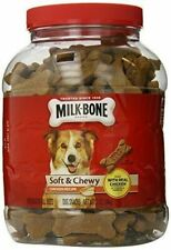 Milk-Bone 50961 Soft and Chewy Chicken Bones