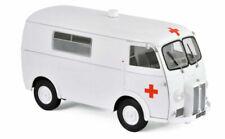 Ambulances miniatures NOREV