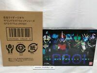NEW Bandai Kamen Rider ZI-O Sound Ride Watch Series GP Ride Watch PB01 Japan F/S