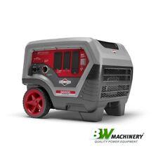 Briggs and Stratton Q6500 QuietPower™ Series Inverter Generator (Free Shipping)