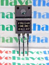Fmg24R / Fast Recovery Diode / To220 / 1 Piece (qzty)
