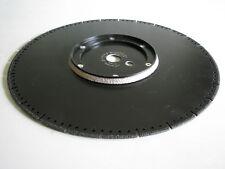 Diamanttrennscheibe ø 350 mm Vacuum Trennen Anfasen PVC PE100 Kunststoff Rohr