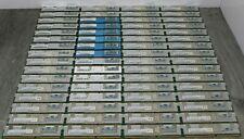 192gb 48 x (4GB Memory) PC2-5300F DDR2-667 ECC SERVER RAM MEMORY BULK server ram