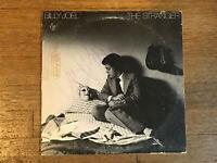 Billy Joel White Label Promo WLP - The Stranger - Columbia JC 34987 1977