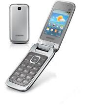 Samsung GT-C3590 Silver  Big Buttons Stylish Unlocked 3G Free shipping